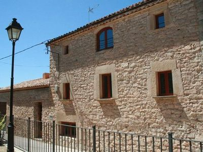 Photo for Holiday apartment Rocallaura for 6 persons with 3 bedrooms - Holiday house