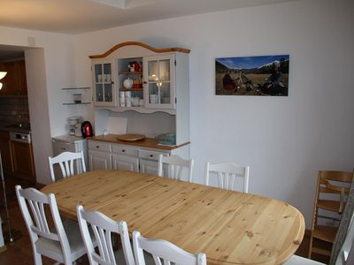Photo for Apartment 5 rooms 3*, for 8 people in the centre of Veysonnaz, about  250 m from the cable car stati