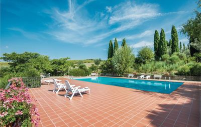 Photo for 2 bedroom accommodation in Trequanda SI