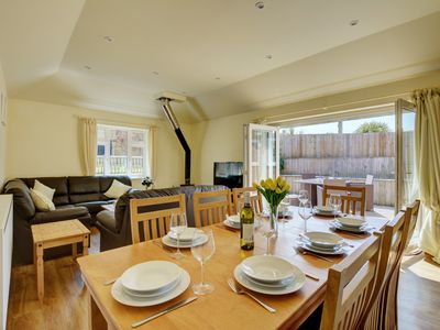Photo for Prospect House - Four Bedroom House, Sleeps 8