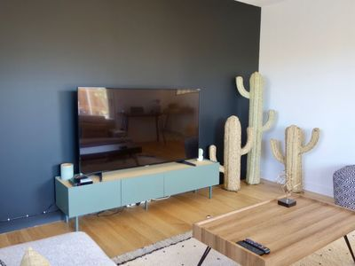 Photo for Apartment  Dade in Arcachon - 6 persons, 2 bedrooms