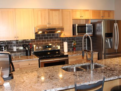 Photo for Rocky Mountain View Condo - Great Location!!!