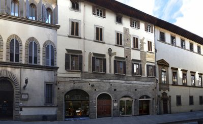 Photo for The emotion of living in a Renaissance palace in the heart of Florence