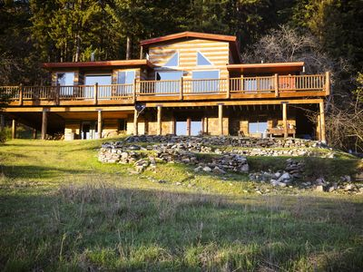 Photo for 3BR House Vacation Rental in Thompson Falls, Montana