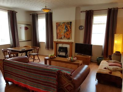 Photo for Casa da Ana, Holidays Apartment, Bed and Breakfast, Liverpool, Sefton Park