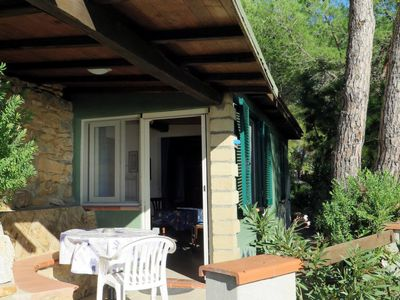 Photo for Vacation home Residence Piccola Oasi (CLV278) in Capoliveri - 2 persons, 1 bedrooms