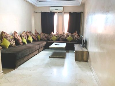 Photo for Nice apartment in the center of Marrakech 4196