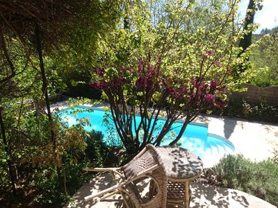 Photo for Friendly 4 bedroom villa with heated pool