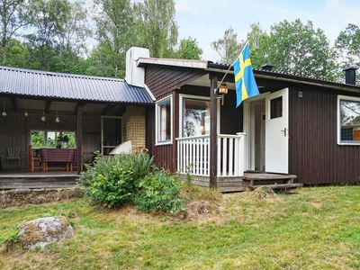 Photo for Vacation home Alingsås in Alingsås - 6 persons, 2 bedrooms