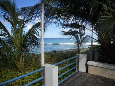 Photo for one bedroom apartment very close to beach