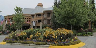 Photo for 2BR Lodge Vacation Rental in Whistler, BC