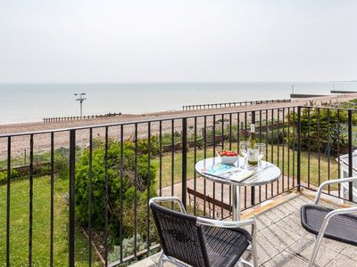 Photo for 2 bedroom Apartment in Pevensey Bay - BT060