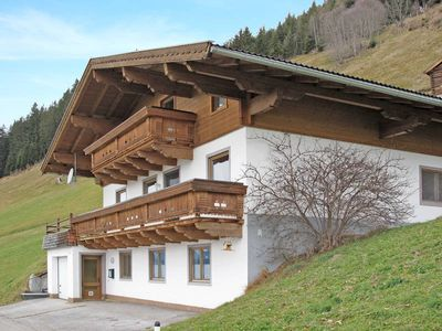 Photo for Apartment Haus Prieslern  in Mühlbach, Salzburg and surroundings - 9 persons, 4 bedrooms