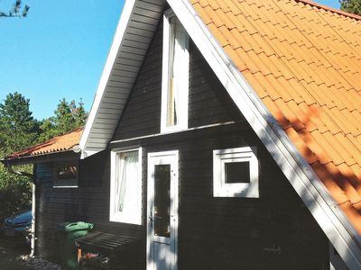 Photo for Stunning Holiday Home in Glesborg near Sea