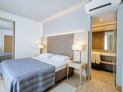 Photo for 4 * apartments / 5-6pax.