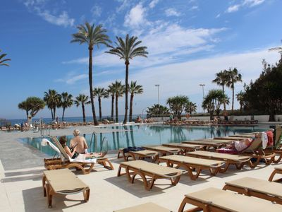 Photo for Apartment Apartamento S.House in Torremolinos - 4 persons, 1 bedrooms