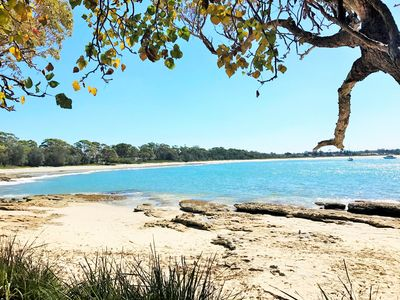 Photo for Coast Along in Vincentia - Jervis Bay Holiday