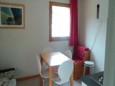 Photo for Apartment Le Dévoluy-Superdévoluy, 1 bedroom, 4 persons