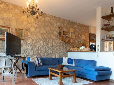 Photo for Elegant apartment surrounded by nature a few steps from the sea of Versilia