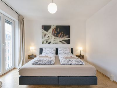 Photo for Apartment / app. for 4 guests with 38m² in Dresden (60033)