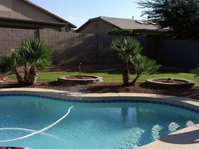 Photo for Chandler Arizona Desert Escape Vacation Rental