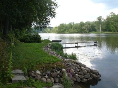 Photo for Riverside Getaway -  Spend Time with Family and Friends