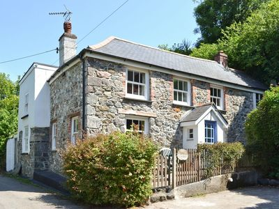 Photo for 4 bedroom property in Helston and the Lizard Peninsula. Pet friendly.