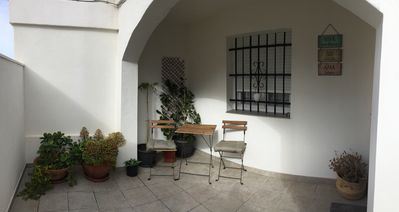 Photo for CENTRIC HOUSE IN TARIFA