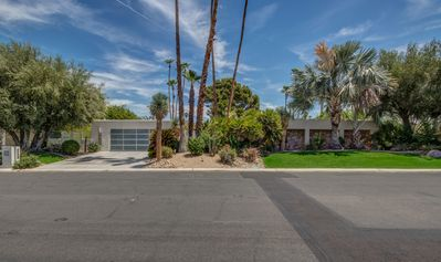Photo for Modern Pool Home in Indian Canyon Estates 4BD/3.5BT