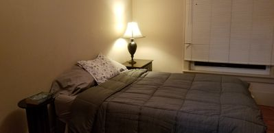 Photo for Cute 2 bedroom apartment<15 minutes to DTW