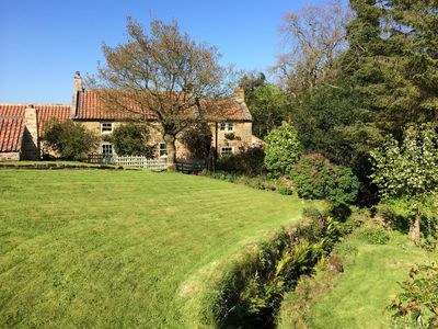 Photo for Stunning Country Cottage set within the North Yorks Moors National Park