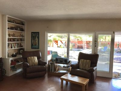 Photo for Historic home in wonderful family friendly neighborhood! Half mile from U of A.