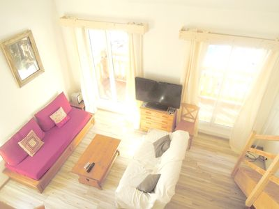 Photo for Apartment - 50 m from the slopes