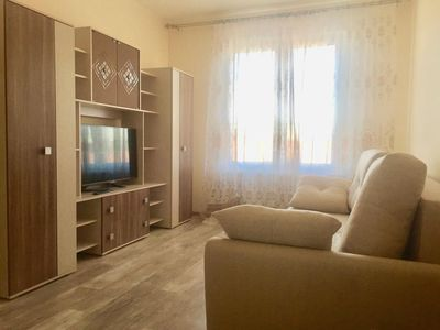 Photo for Cozy apartment on Moskovskiy prospect