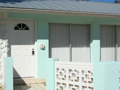 Photo for Koala Cottage 1 - Fort Myers Beach Duplex, Less than 5 Minute Walk to Beach!