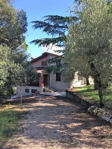 Photo for Villa Edoardo - The house in the olive grove