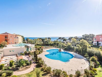 Photo for Residence Les Calanques des Issambres - Maeva Individual - 2 room apartment 5 people Selection
