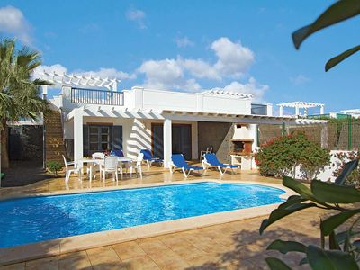 Photo for 2 bedroom accommodation in Playa Blanca