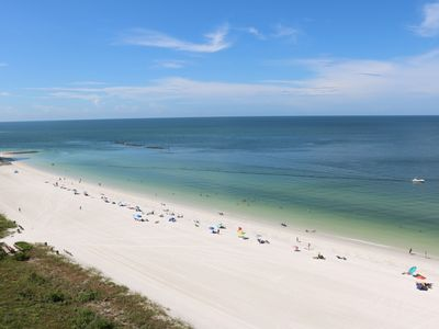Photo for Beautiful 2 Bedroom  Condo On The Beach
