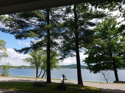 Photo for Boyne City Lake House-Perfect for families