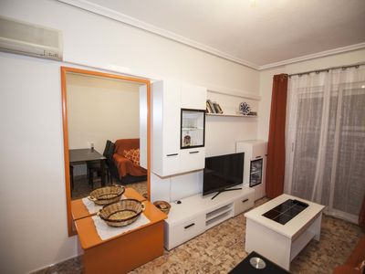 Photo for Apartment 400m from Mediterranean sea