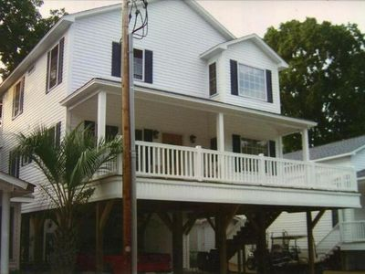 Photo for House at Ocean Lakes in Myrtle Beach (Handicap Accessible)