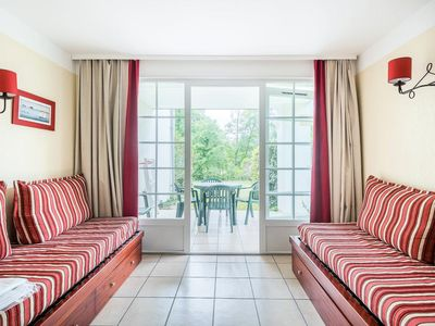 Photo for Residence Le Domaine de Gascogne - Maeva Individual - 2 Rooms 4/5 People Comfort