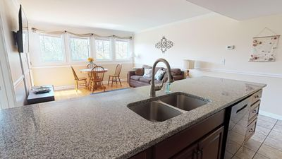 Kats Condo has the comfort and convenience your looking for on your vacation.