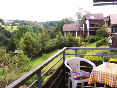Photo for Double Room Valley View Balcony - Hoffmanns Hotel Waldfrieden