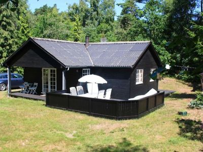 Photo for Vacation home Snogebæk in Nexø - 4 persons, 2 bedrooms