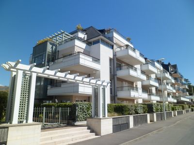 Photo for Beautiful 3-room central La Baule.