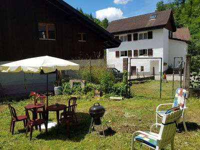Photo for Vacation home Chemin de la Réselle  in Soyhières, Jura - 5 persons, 3 bedrooms