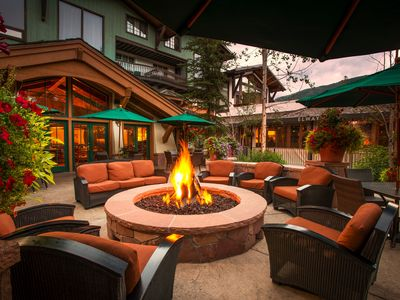Photo for Book by 11/1- 3Br Condo Lodge at Vail & Premium Amenities