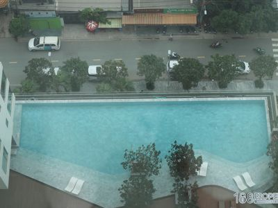 Photo for 168PROPERTY GATEWAY THAO DIEN BEAUTIFUL 01BEDROOM APARTMENT DIRECT RIVER VIEW